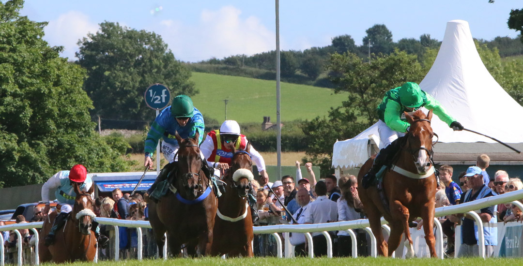 August Meeting – Saturday 29th August 2020 - Cartmel Racecourse